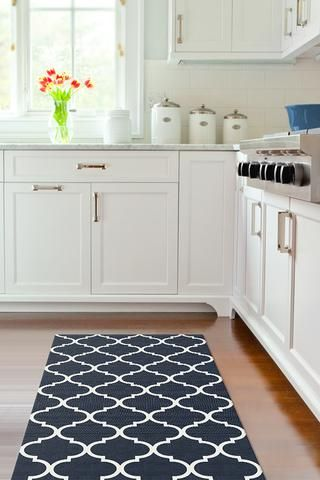 Rug Pad System 2 5 X7 Navy Rug Washable Area Rugs Rugs