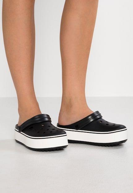 Buty Damskie Odziez Damska Crocs W Zalando Dostawa Gratis Slip On Sneaker Shoes Sneakers