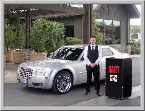 71 best valet parking images on Pinterest Park, Parkas and Parks - valet parking resume
