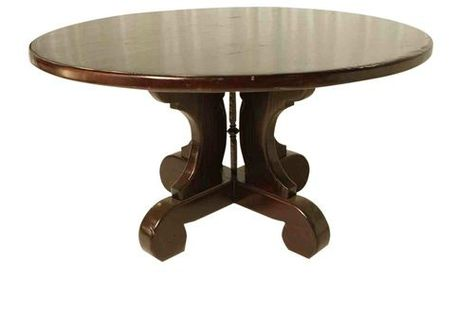 Cheap Round Dining Table With Pedestal Dining Table Round