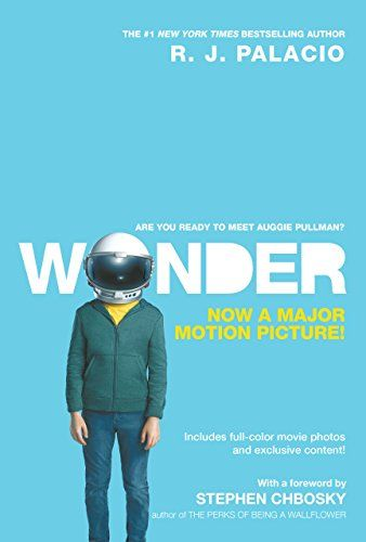 Wonder Movie Tie In Edition Wonder Movie Tie In Edition Wonder