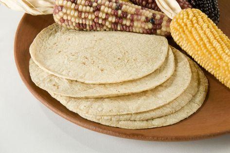 Tortillas sau lipii mexicane - Foodstory.stirileprotv.ro