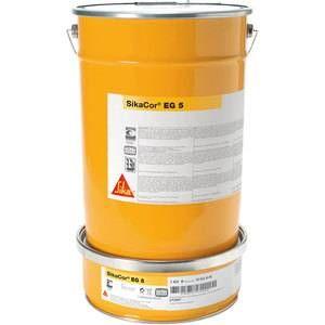 Sikacor Eg 5 Resine Epoxy Fer Micace Polyurethane Sika Resine Epoxy Epoxy Acier Galvanise