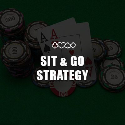 Check Here Some Great Tips To Be A Profitable Player At Sit Go