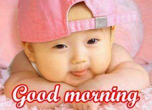 Cute Baby Saying Good Morning Gif A Cute Boy Says Hi Dear Youtube