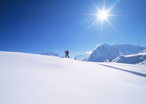 Located high in the Swiss Alps, head to Davos, Europe's highest city for all your snowsports this season.