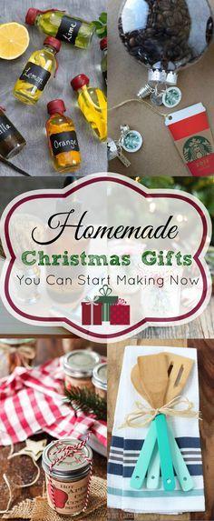 25 Homemade Christmas Gifts Homemade Christmas Gifts Homemade Christmas Homemade Gifts