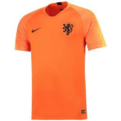 Have A Look At The Netherlands National Football Kits And Become A