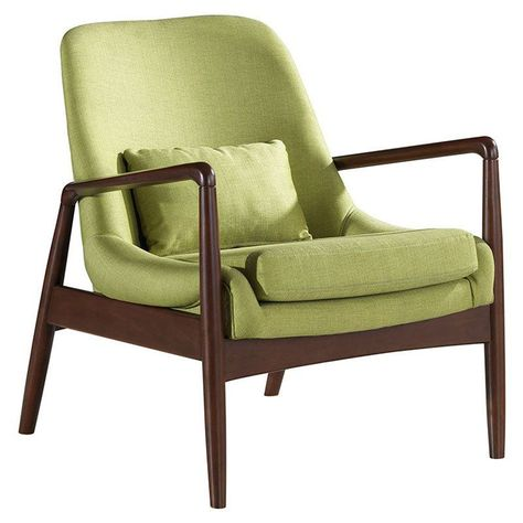 Remarkable Baxton Studio Carter Leisure Arm Chair Green Lb887 Green Gmtry Best Dining Table And Chair Ideas Images Gmtryco