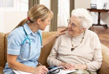 Home Health Aide >> What Does A Home Health Aide Do Business Finance