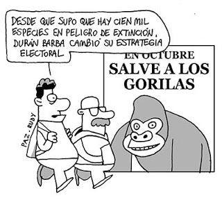 el blog de josé rubén sentís: humor gorila | El humor, Humor, Peronistas