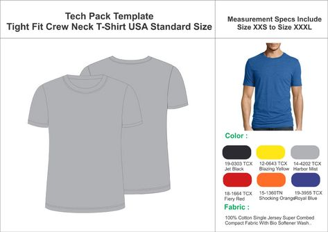 Download 71 Tech Pack Template Ideas In 2021 Tech Pack Tech Clothes Design