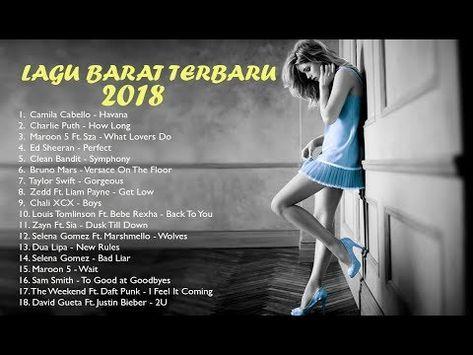 Lagu Barat Terbaru 2018 Lebih Update Kumpulan Musik Terpopuler