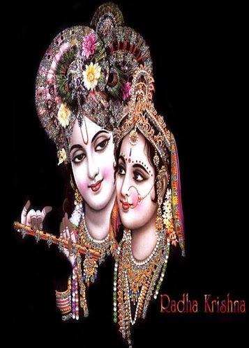 Radha Krishna Ringtones Android App Screenshot Krishna Wallpaper Radha Krishna Wallpaper Krishna Pictures Wallpaper cave black romantic krishna