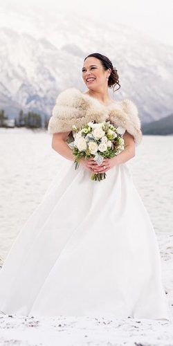 24 WINTER WEDDING DRESSES & OUTFITS#dresses #outfits #wedding #winter#dresses #outfits #outfitsdresses #wedding #winter