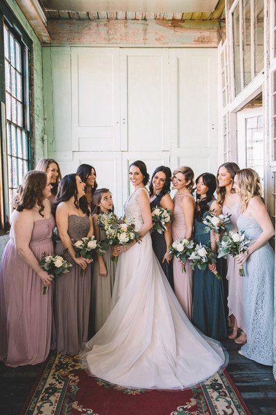 Wedding in Long Island City