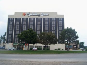 Hotel Holiday Inn Billings For Exciting Last Minute Deals