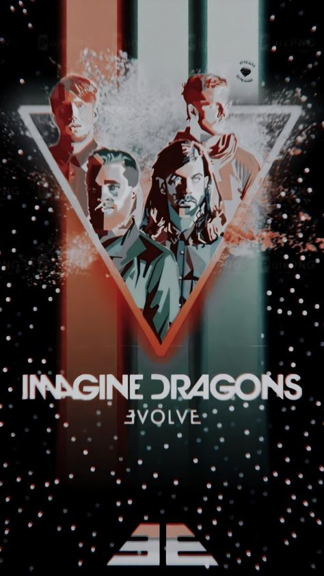 Imagine Dragons edit