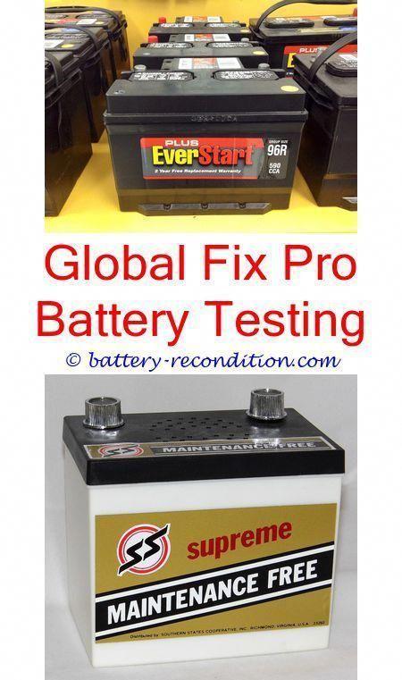 Batteryrestore Restore A Motorcycle Battery Hack To Ez Battery Reconditioning Batteryreconditioning Best Battery Ryobi Battery Battery Repair Laptop Battery