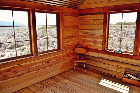 Square Foot Shortage Studio Tiny House Swoon House House Styles