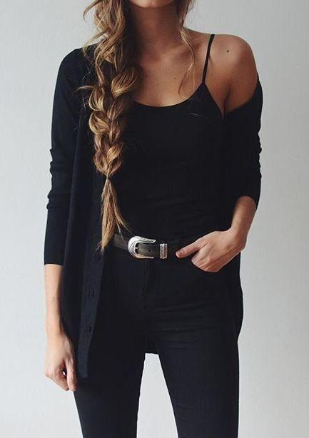 Women Clothing 10 cute fall outfits you can wear to class! Women ClothingSource : 10 cute fall outfits you can wear to class!