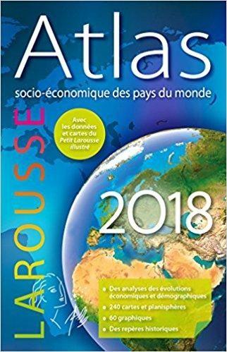 Telecharger Atlas Socio Economique Des Pays Du Monde 2018 Gratuit