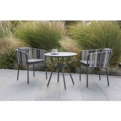 Metall Gartentische Gartentisch Grau Outdoor Dekorationen Und