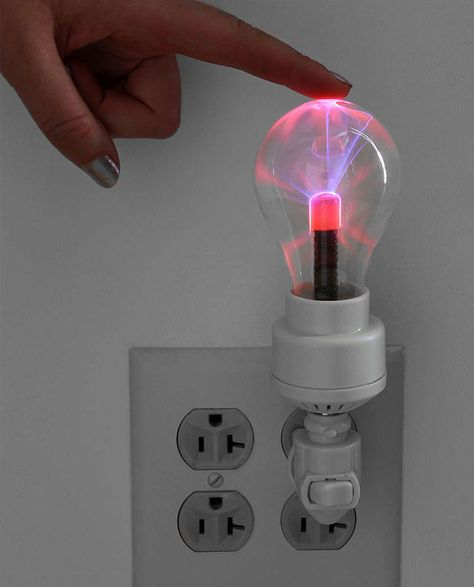 10 High-Tech Gadgets You Need in Your Bedroom via Brit + Co
