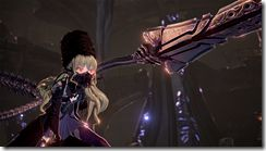 Code Vein-Blood Veil Transforming [Long Coat] (4) | Bandai
