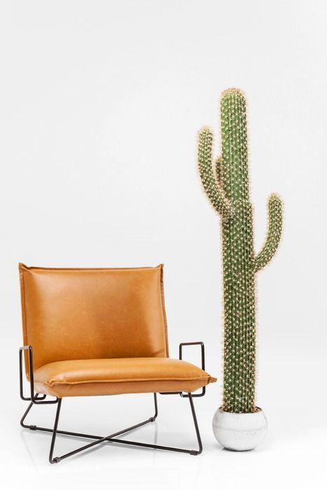Kare Deko Kaktus Pot Kunststoff In 2020 Deko Pflanzen Dekor