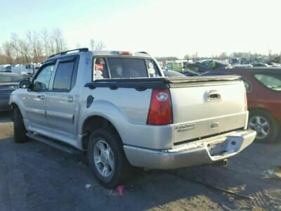 Ad Ebay Transfer Case 4 Door Sport Trac Part Time Fits 03 04 Explorer 124269 Sport Trac Ford Explorer Sport Automatic Transmission