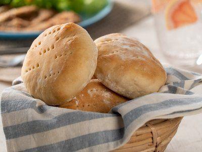 Pin En Bread