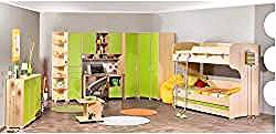 Reduzierte Kinderkommoden In 2020 Childrens Room Furniture Baby Room Furniture Bed With Slide