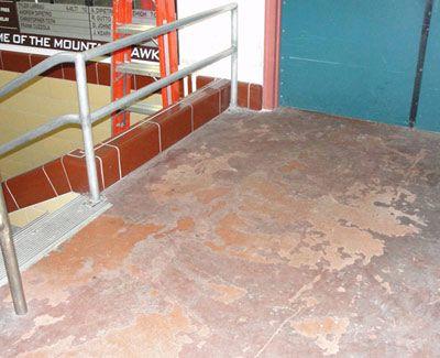 Epoxy Floor Paint Vs Everlast Epoxy Flooring Epoxy Paint Epoxy Floor Painted Floors