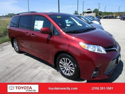 Get Iowa City Toyota Used Cars
