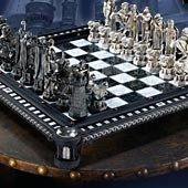 9 Amazing Themed Chess Sets for Geeks | Gifts For Gamers & Geeks