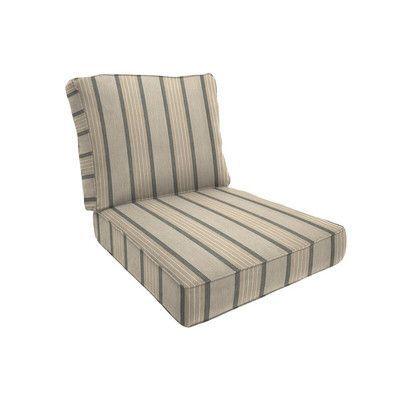 Eddie Bauer Sunbrella Lounge Chair Cushion | Products | Pinterest | Lounge  Chair Cushions And Products