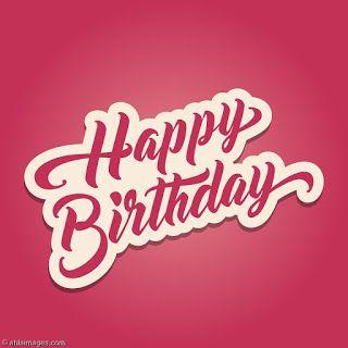 صور عيد ميلاد 2021 أجمل تهنئة عيد ميلاد سنة حلوة ياجميل Happy Birthday Hand Lettering Hand Lettering Happy Birthday Greetings