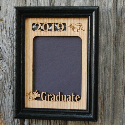 Winston Porter Alfredo 2020 Graduation Picture Frame Graduation Picture Frames Picture Frame Sets Picture Frames