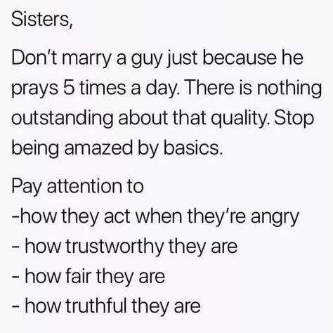 "Al Buruj Press on Instagram: ""This applies to both genders! #character #husbandandwife #husband #wife #spouse #love #islam #sunnah #respect"""