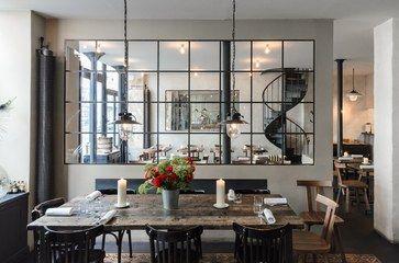 29 Best Restaurants In Paris Best Restaurants In Paris Gorgeous Interiors Paris Restaurants