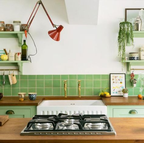 34 Best Kitchen Paint Colors