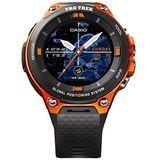 Casio - Smart Outdoor Watch PRO Trek Smart WSD-F20 Smartwatch Orange - Orange