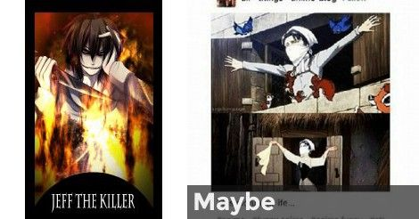 Will you survive Jeff the killer? | quotev quizzes | Jeff