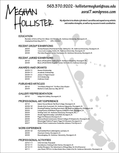 13 Makeup Artist Resume Examples Sample Resumes Maquiagem - makeup artist objective resume