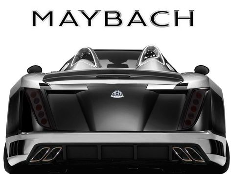 19 Best Maybach Exelero Images On Pinterest | Maybach Exelero, Cars And  Autos