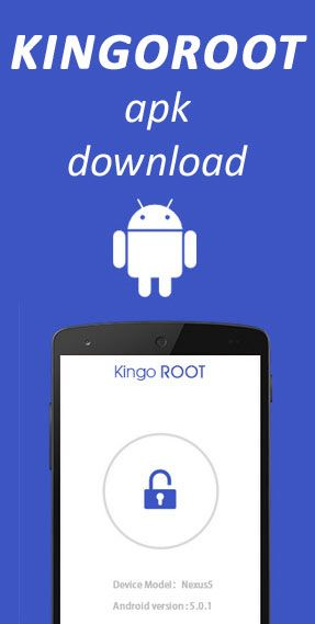 Kingoroot apk 2019 for android download - quickest and most