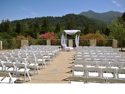 San Francisco Theological Seminary Marin County Wedding Locations North Bay Reception Venues 94960 Pinterest