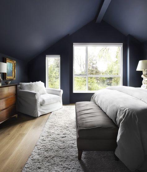 Exteriorhouse Designer: Bennington Heights Master Bedroom Bedroom Contemporary
