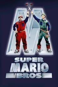Utorrent Ver Super Mario Bros 1993 Pelicula Completa Online En